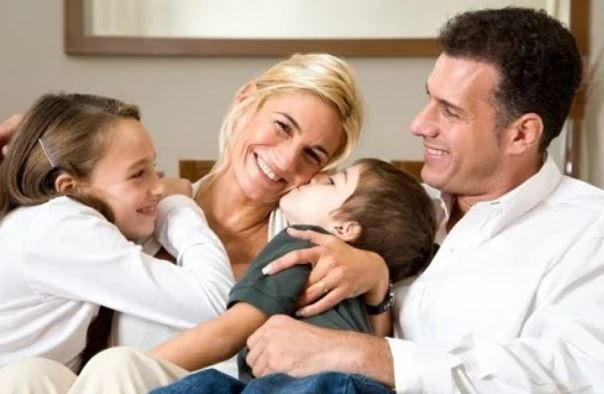family counsulting-family therapy