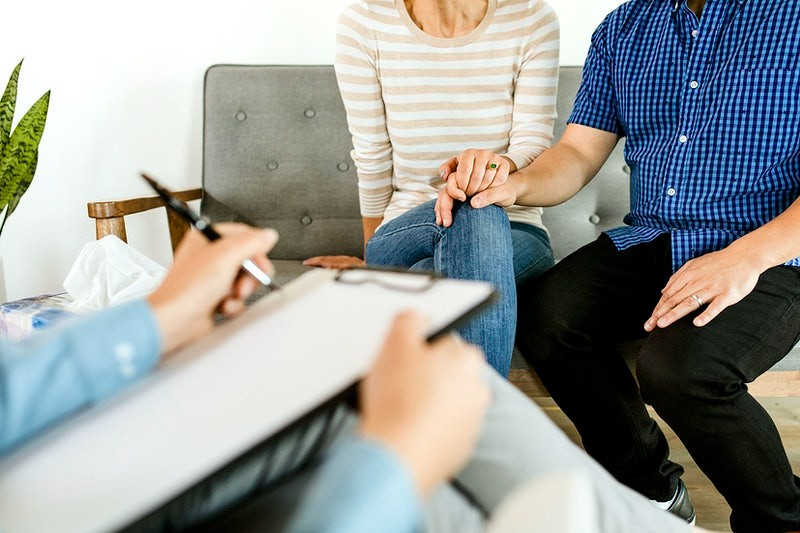 family therapy - family counseling - marriage counseling- troubled marriage