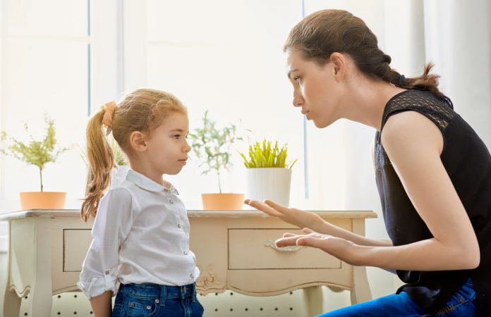 Mistakes a Mother Should Avoid When Raising a Child